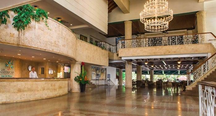 Hotel Las Américas – Cartagena