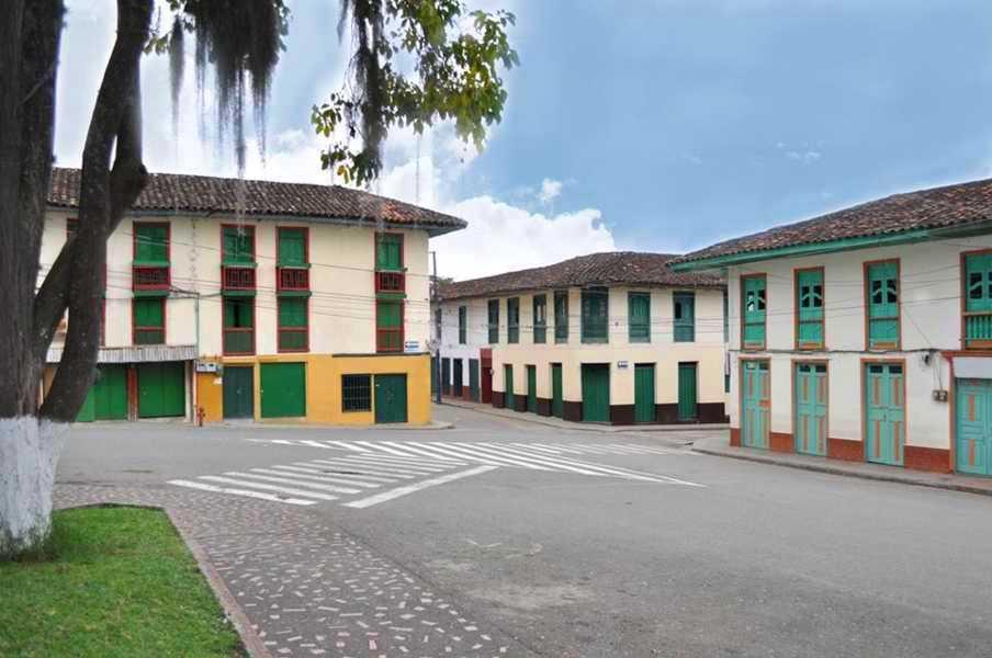 Resultado de imagen para el darien municipio