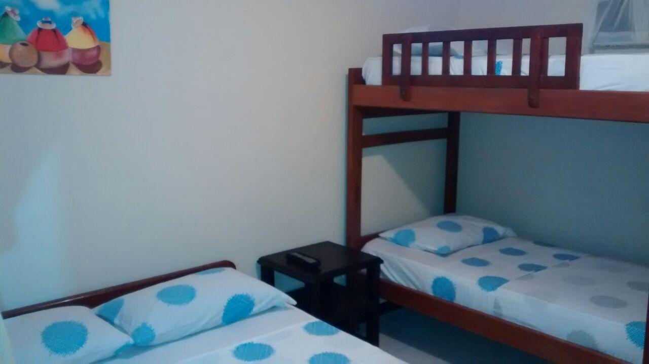 Hotel Mirador del Lago Calima