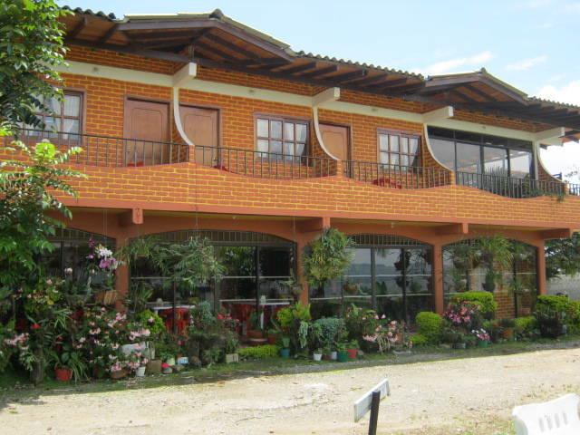Hotel altavista del lago calima