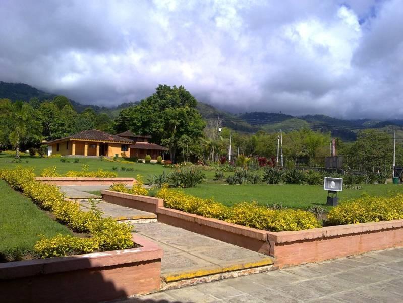 Museo Arqueológico Calima