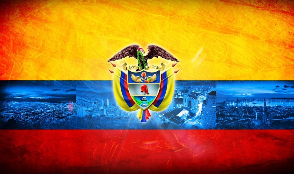 Información de la República de Colombia
