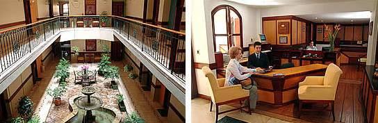 Hotel Casa del Alferez Cali
