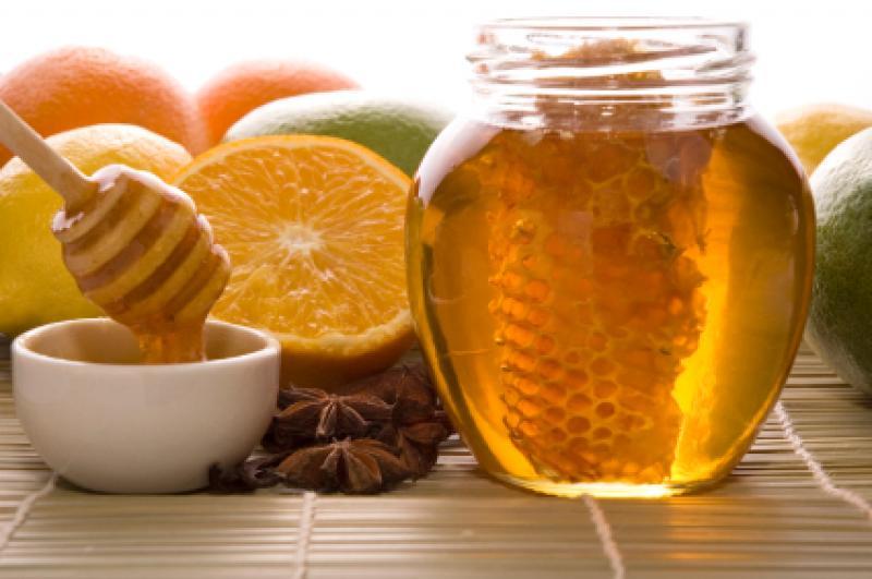Miel y limon para el acné
