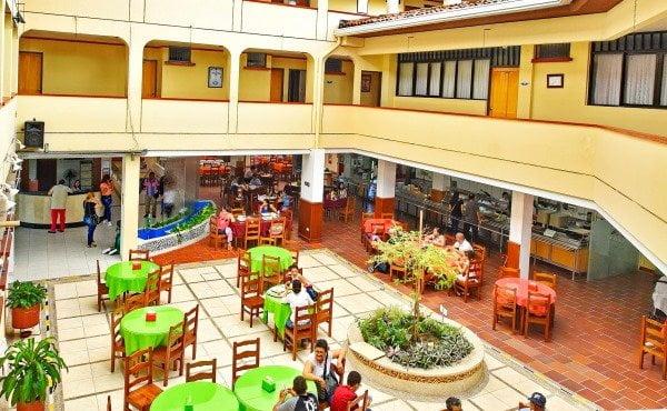 Restaurante Hotel Casa de Peregrino