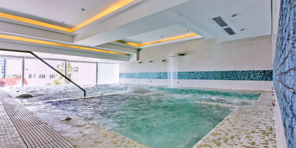Spa Hoteles en Cartagena