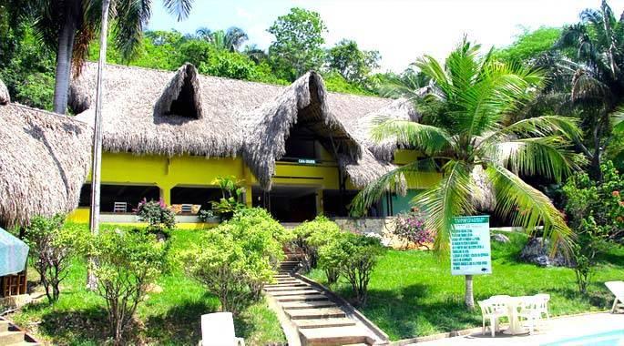 EcoHotel El Reposo Melgar