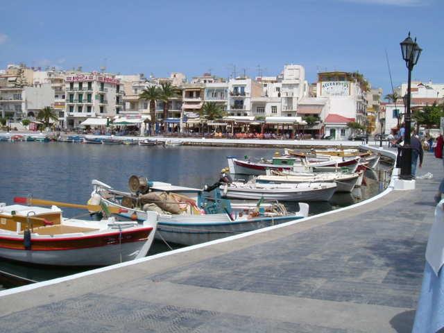 Creta grecia para tu luna de miel