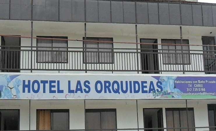 Hoteles en Yumbo Valle