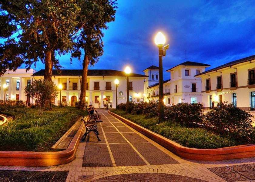lo mejor de la Ciudad de Popayán