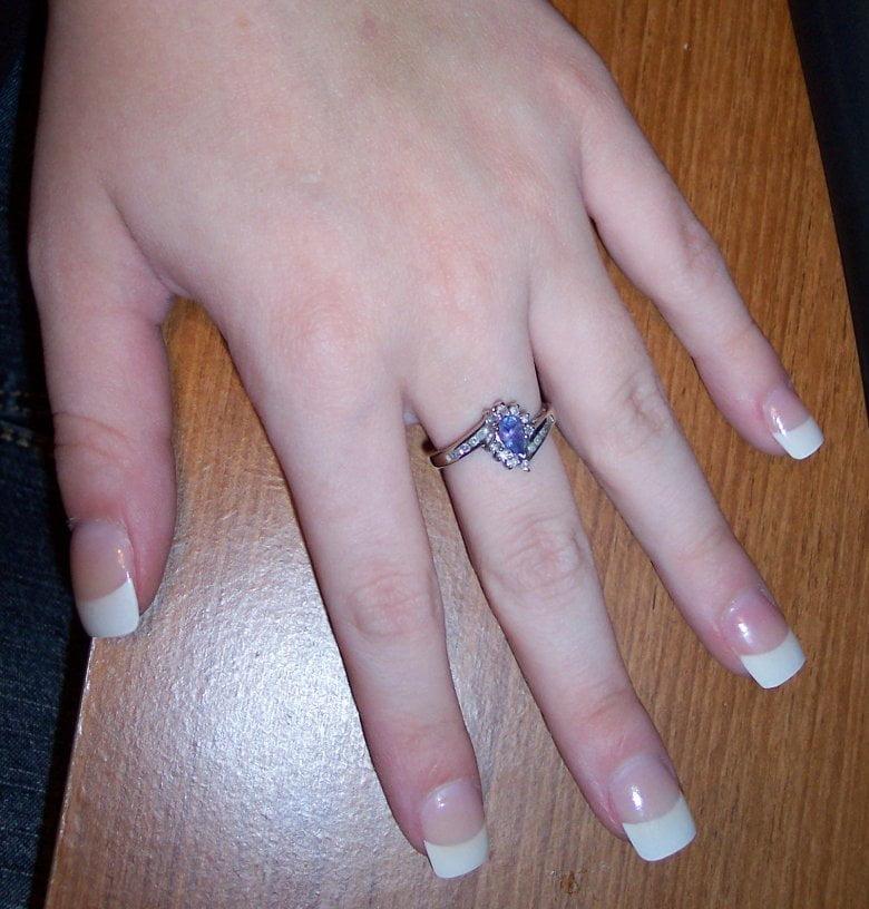 Corte correcto de uñas
