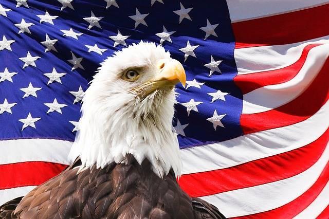 Embajada Estados Unidos de America