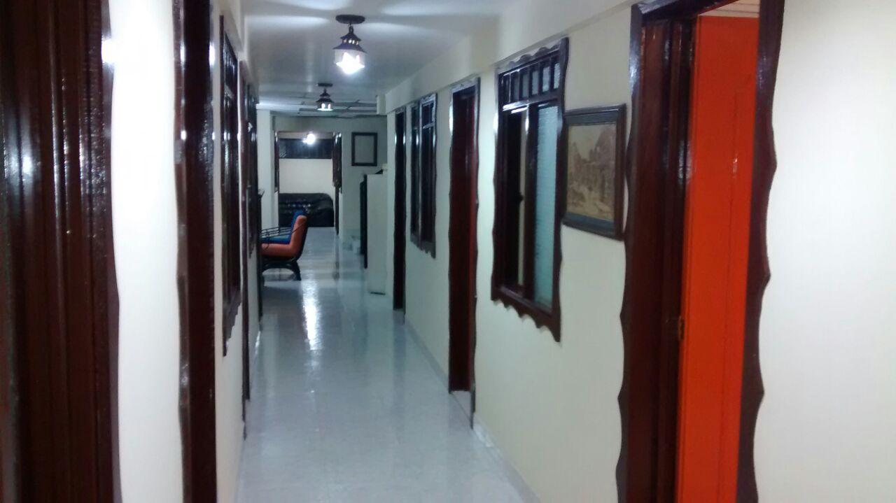 Hoteles Calima