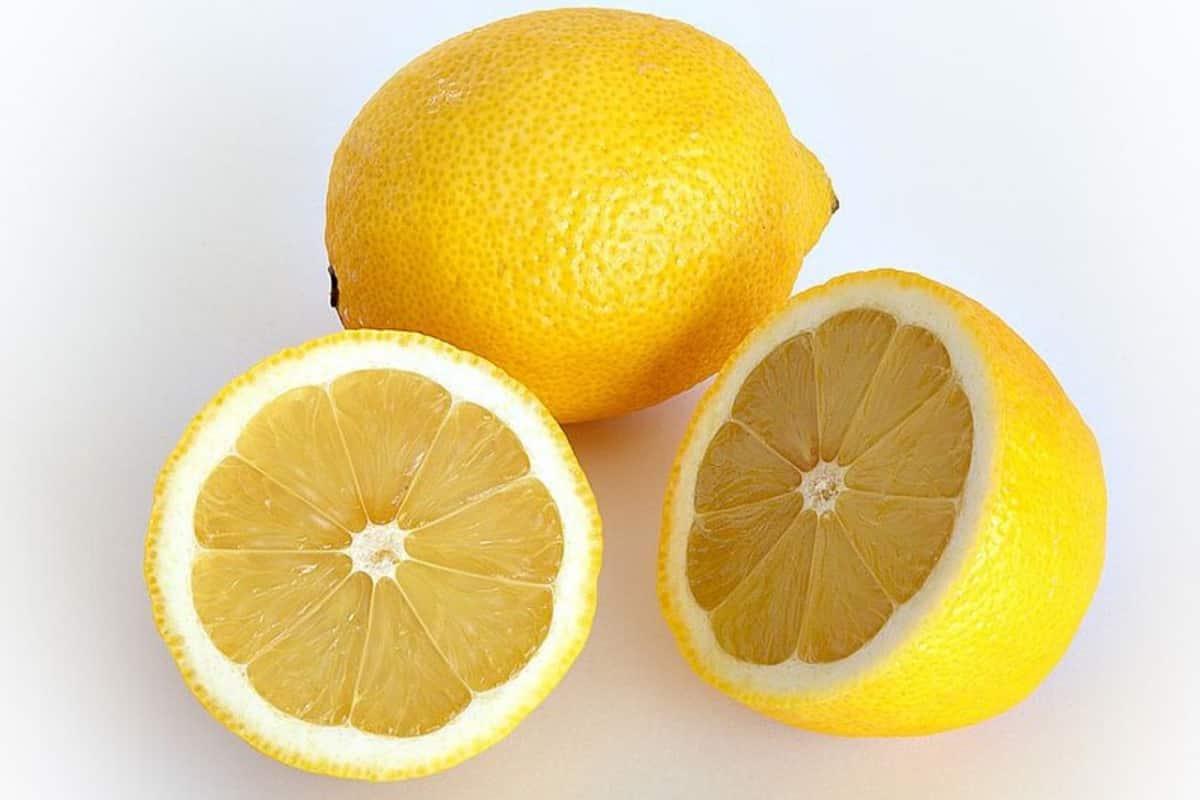 10 usos sorprendentes del limón