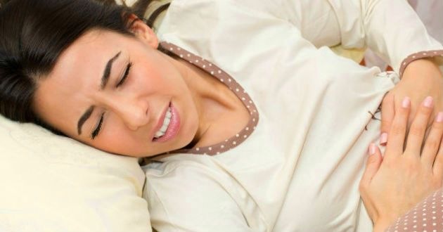 Síntomas de hernia o señales de hernia