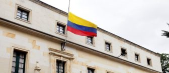Embajadas Bogotá