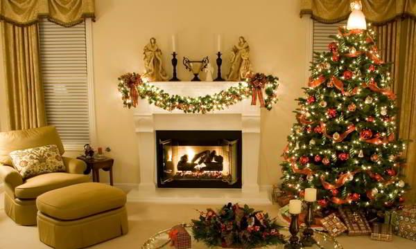 Como decorar su Árbol de Navidad