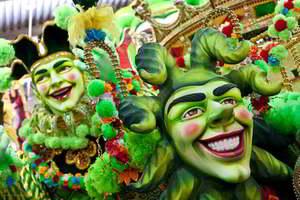Ferias en Colombia