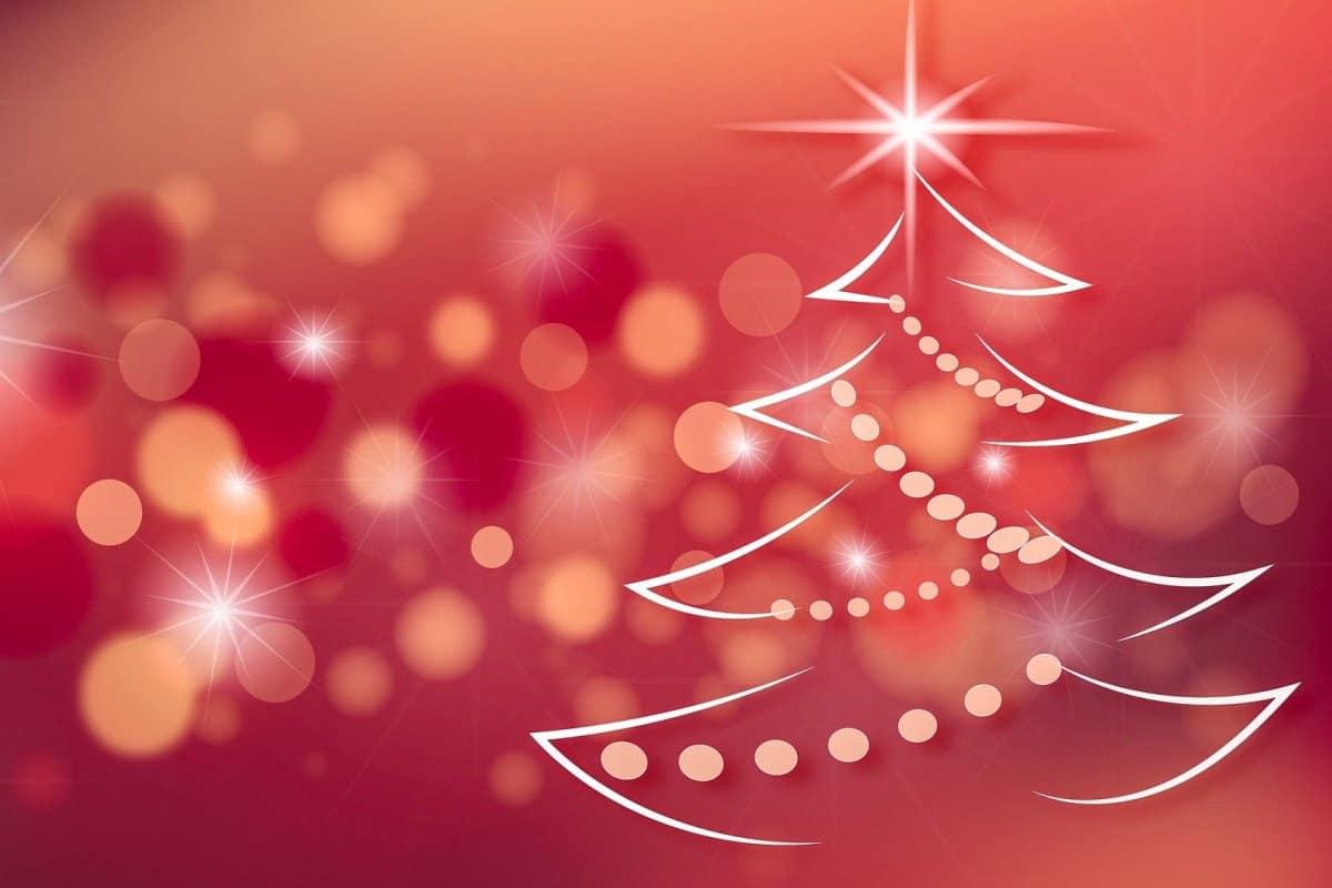 Nueva Decoración Árbol de Navidad