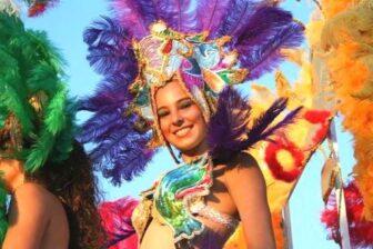 Ferias y Fiestas en Colombia