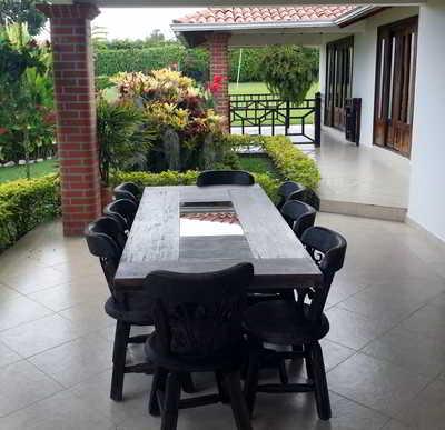 Fincas Valle del Cauca