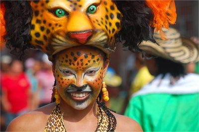 Fiestas y Turismo en Cartagena