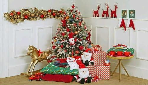 Decoraciones para navidad y como decorar en navidad for Decoraciones rusticas para navidad