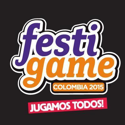 Festigame Bogotá Colombia