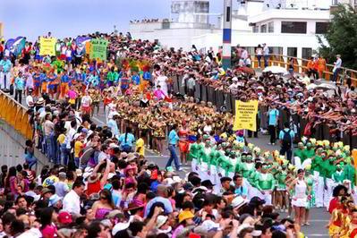 La Feria de Manizales