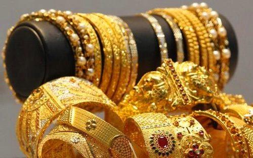 Importacia del oro en Joyería