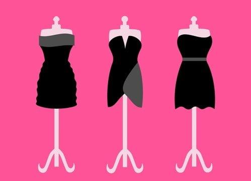 cómo elegir el vestido perfecto