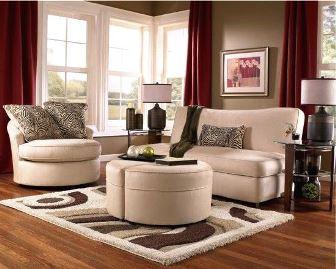 alfombras para casas pequeñas