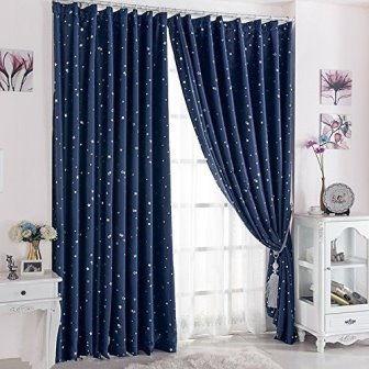 cortinas nuevas