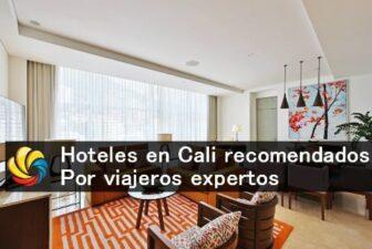 hoteles en Cali con precios baratos y buenas habitaciones