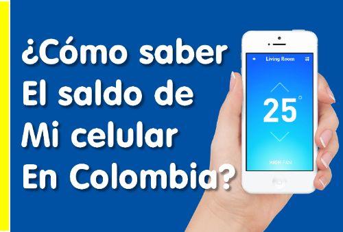 7166481e89a Cómo Saber Mi Saldo En Claro, Movistar, Tigo Colombia 2019?