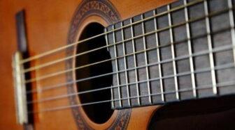 Música Folklórica Colombiana