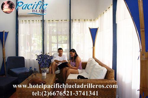 Hoteles en Juanchaco y Ladrilleros