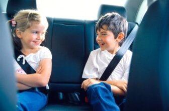 Recomendaciones al Conducir un Automóvil Particular