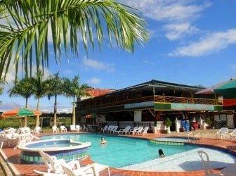 hotel bahía del sol Ladrilleros