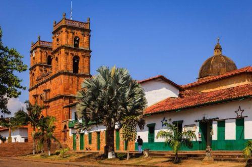 Pueblos más Turísticos de Colombia