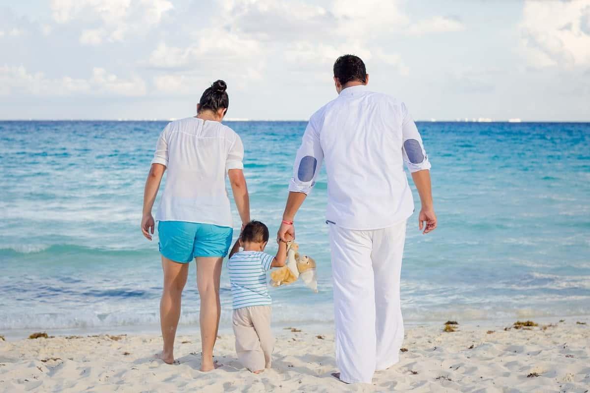destinos para viajar en familia
