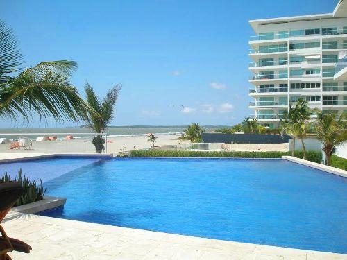 Alquiler apartamento cartagena vista al mar