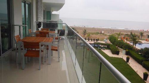 Alquiler de Apartamentos en Cartagena