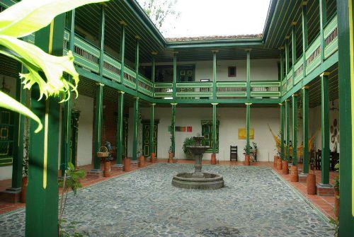 Hoteles en Restrepo Valle del Cauca