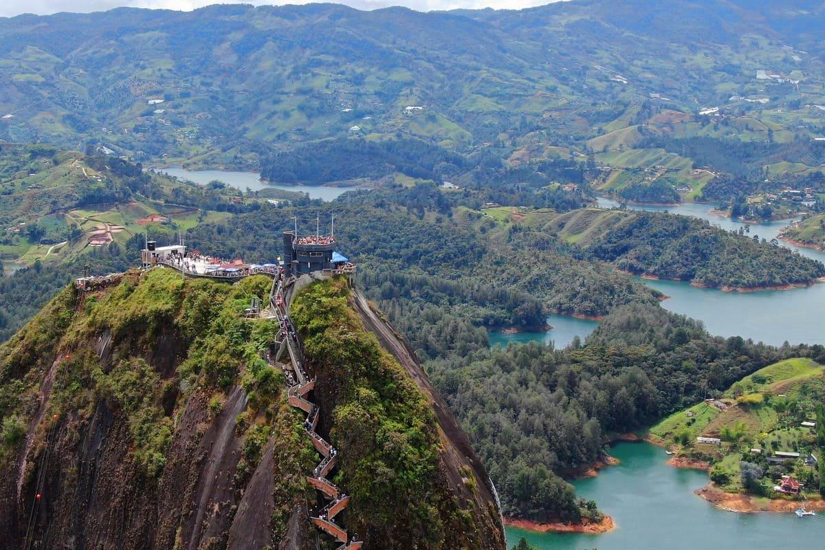 lugares turísticos de Antioquia