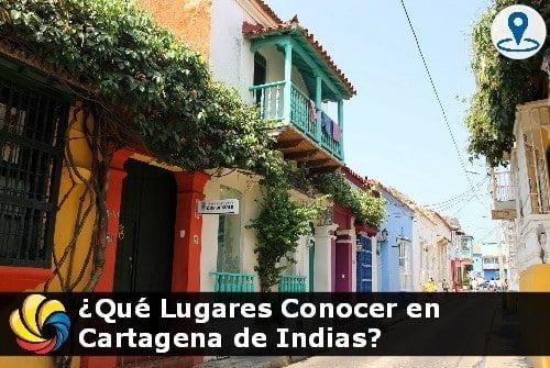 qué hacer en Cartagena