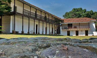 Hacienda Cañas Gordas Cali