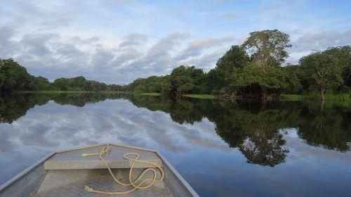 Los Mejores Sitios Turisticos del Amazonas