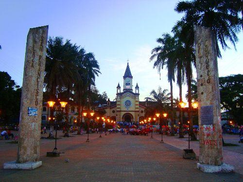 Qué visitar en Florencia Caquetá