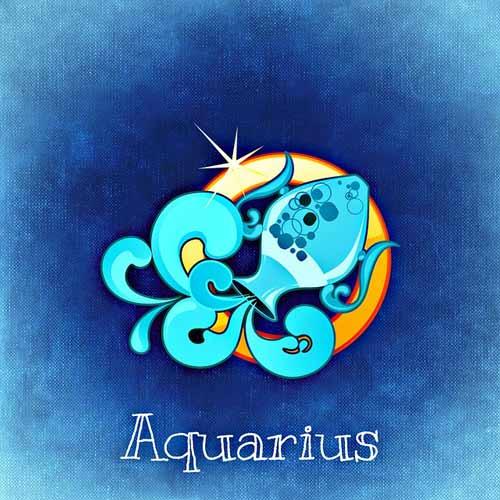 Predicciones Signo Zodiacal Acuario